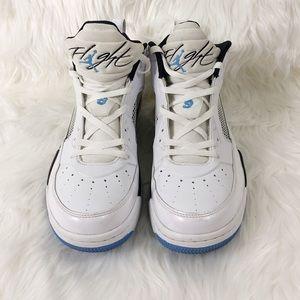 Air Jordan Flight 9 Sneakers Men's Size 13